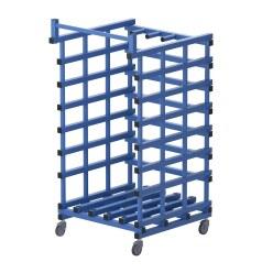 "Transportwagen für Aqua-Matten ""Kunststoff"" Aqua"