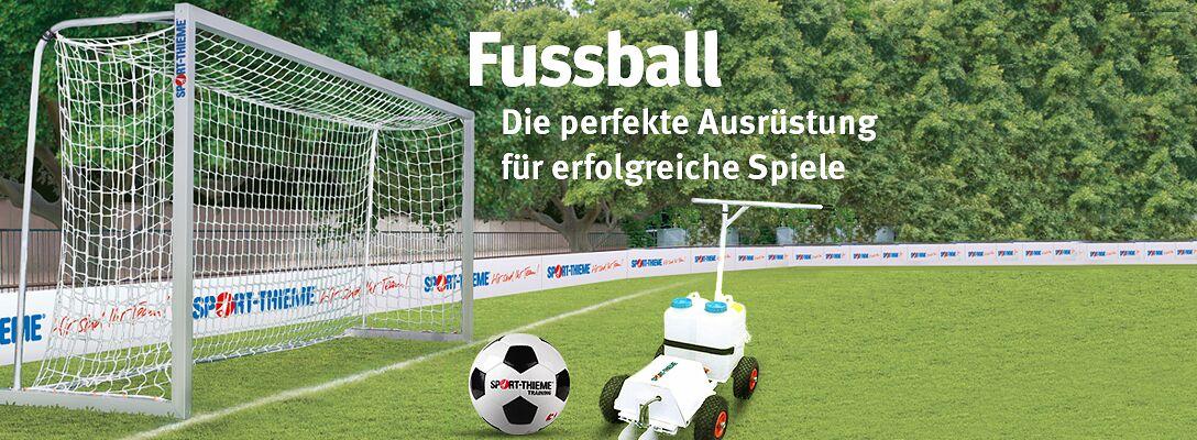 Fussball-Ausrüstung: Unverzichtbare Produkte für Training und Spiel!