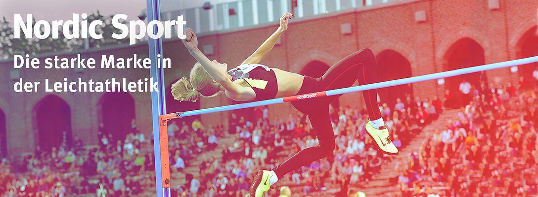 Nordic Sport - Die Leichtathletik Marke