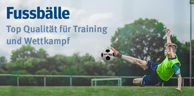 Top Qualität für Training und Wettkampf