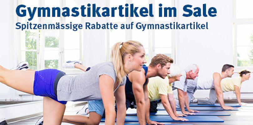 Gymnastikartikel im Sale - Spitzenmässige Rabatte auf Gymnastikartikel