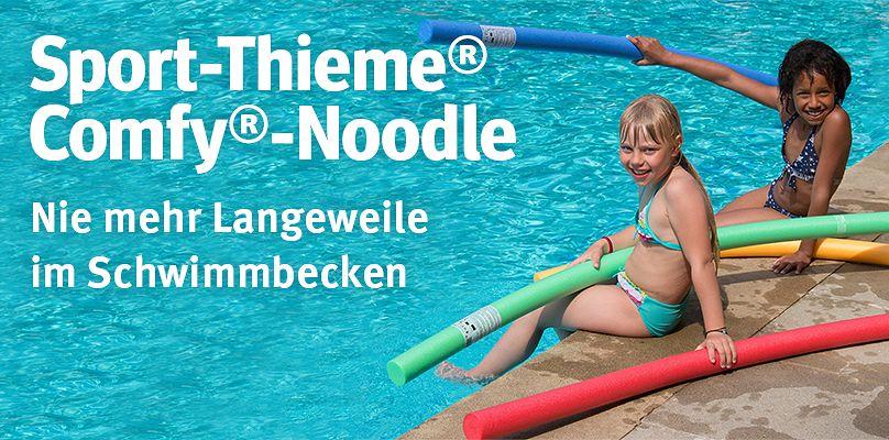 Sport-Thieme® Comfy®-Noodle