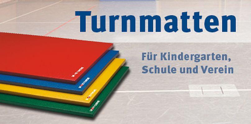 Sport-Thieme® Turnmatten