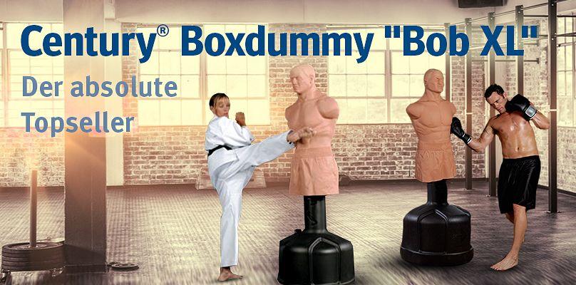 "Century Boxdummy ""Bob XL"""