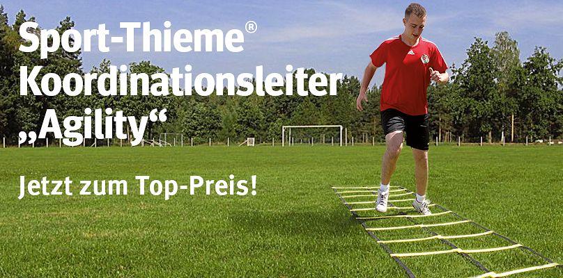 Sport-Thieme Koordinationsleiter Agility - Jetzt zum Top-Preis