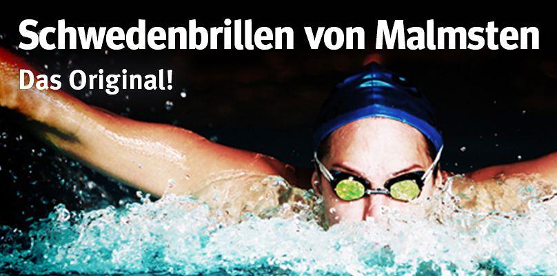 Schwedenbrillen von Malmsten - Das Original!