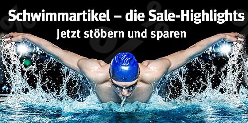 Schwimmartikel - die Sale-Highlights - Jetzt stöbern und sparen