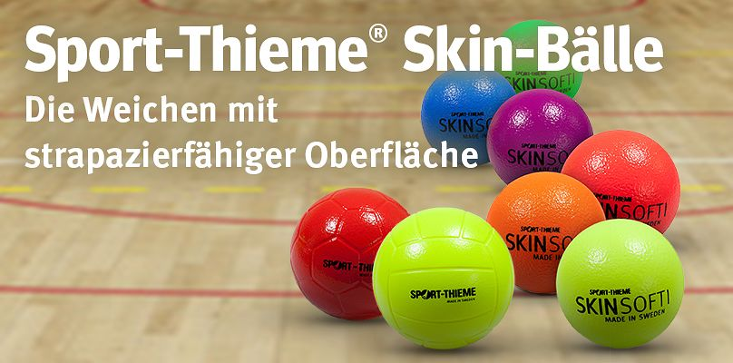 Sport-Thieme® Skin-Bälle