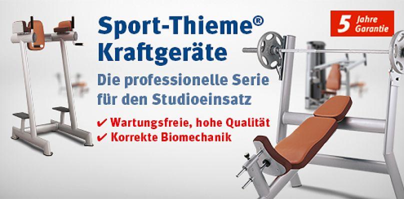 Kraftgeräte von Sport-Thieme