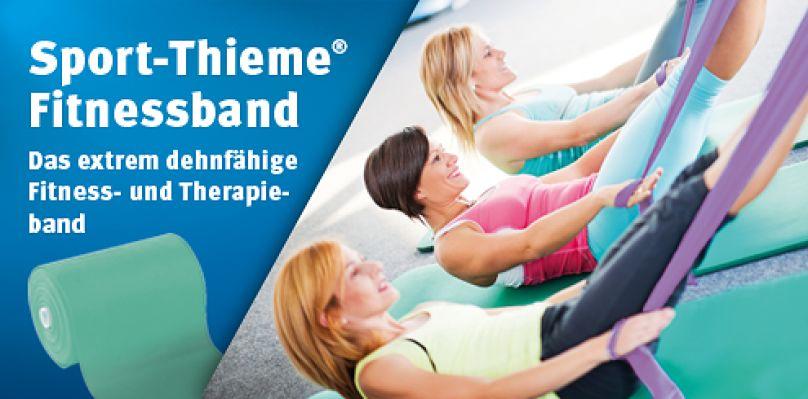 Sport-Thieme® Fitnessband